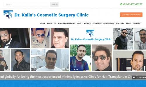 Best-Hair-Transplantation-Center-in-Chandigarh-Dr-Kalia