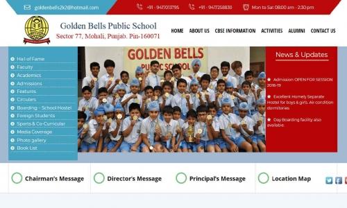 Golden-Bells-Public-School