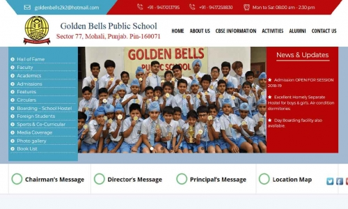 Golden-Bells-Public-School