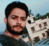 Shubham Saini